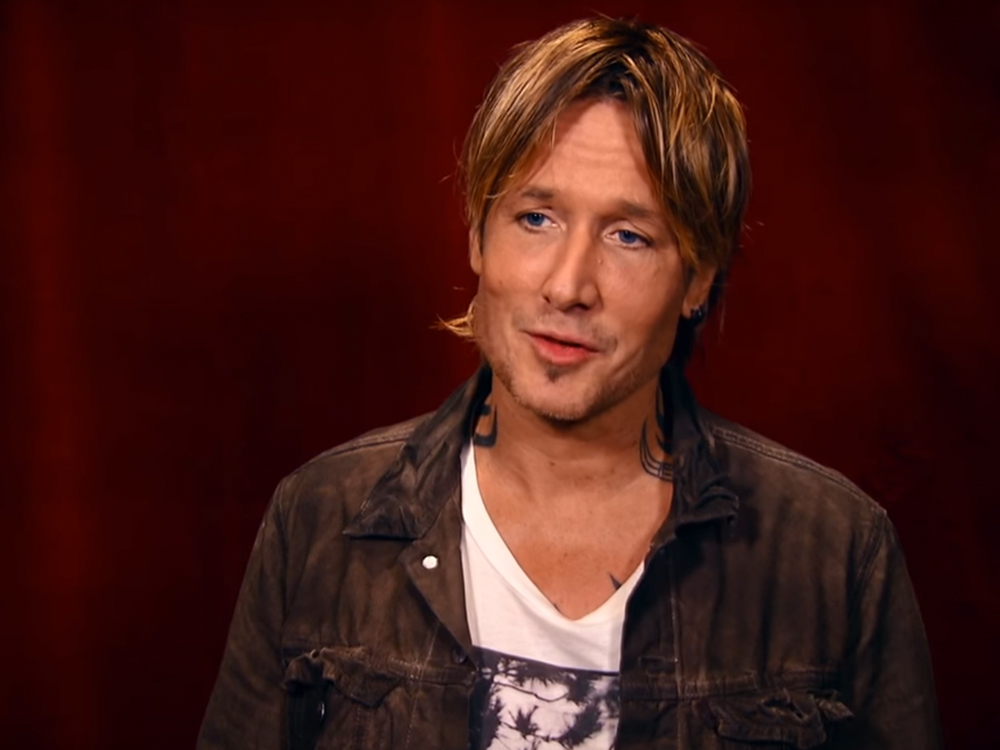 "Watch Keith Urban Explain How the Bee Gees Transcended Generations With Their ""Timeless"" Sound"