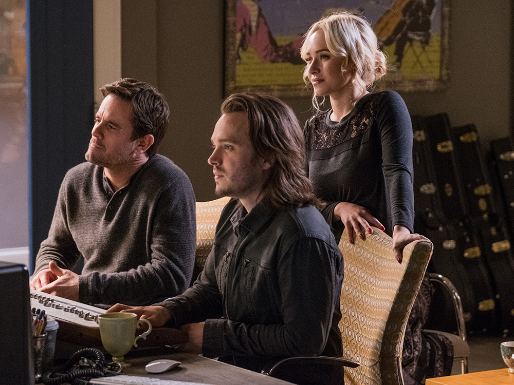 "Set Your DVRs: ""Nashville"" Returns With Midseason Premiere on June 1"