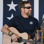 "Craig Morgan Completes 8th USO Tour: ""It's Always an Honor Getting to Thank Our Troops in Person"""