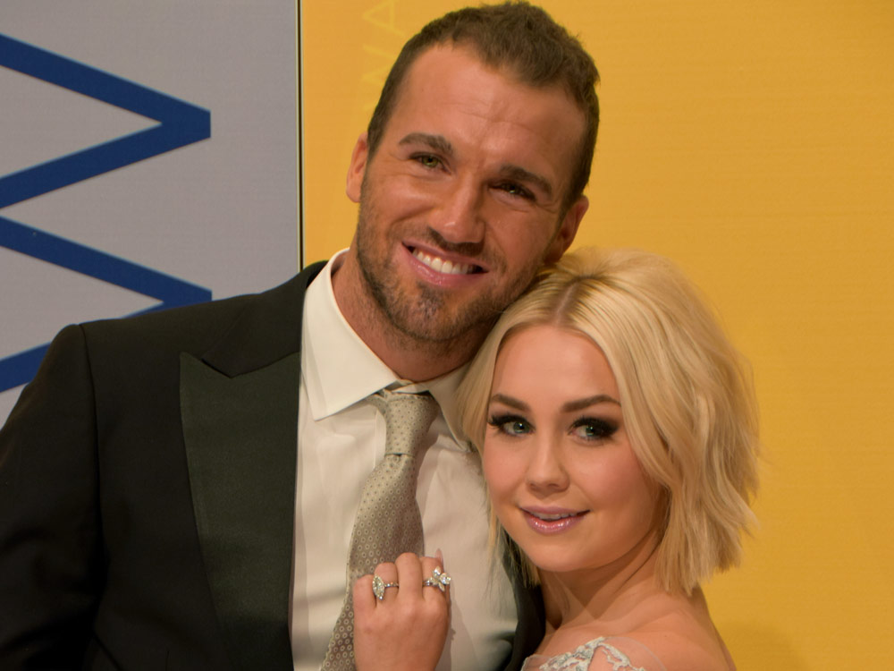 "RaeLynn Opens Up About Her Husband's Military Service: ""I Just Miss Him Terrible"""