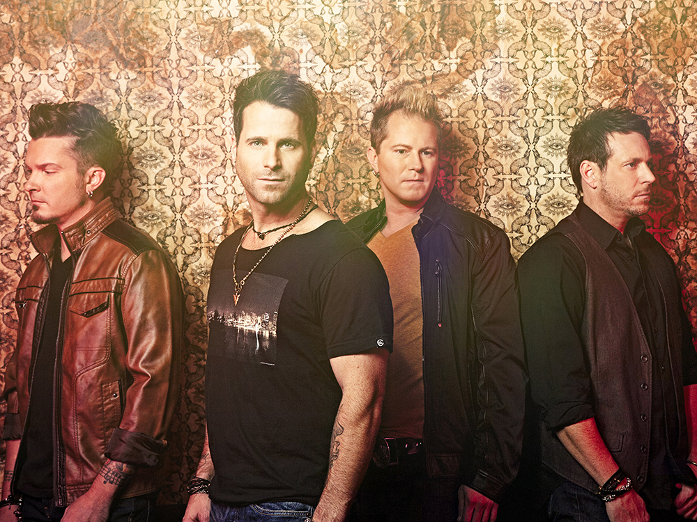 "Listen to Parmalee's New Single, ""Sunday Morning"""