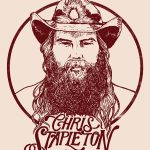 "Be the First to Listen to Chris Stapleton's New Song, ""Second One to Know"""