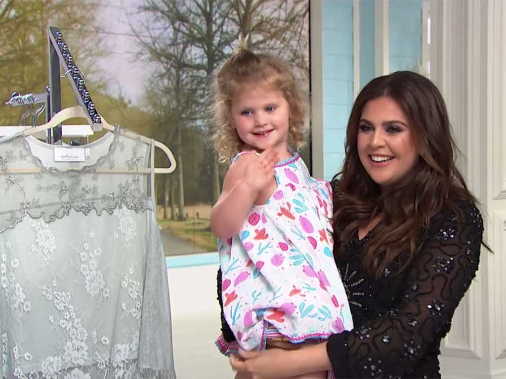 Watch Hillary Scott's Daughter, Eisele, Steal the Spotlight From Her Mom