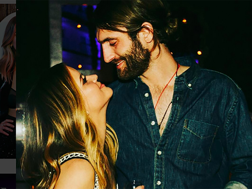 Read Maren Morris' Love Note To Boyfriend Ryan Hurd