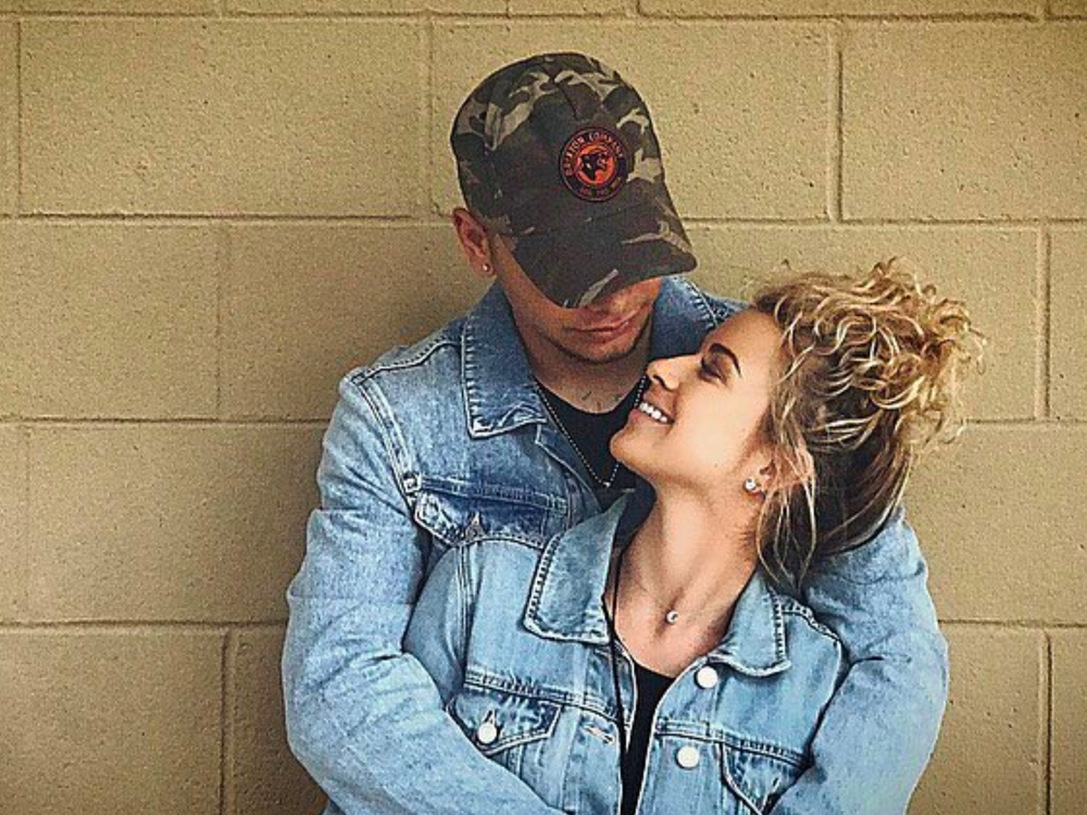 Kane Brown Gets Engaged to Katelyn Jae