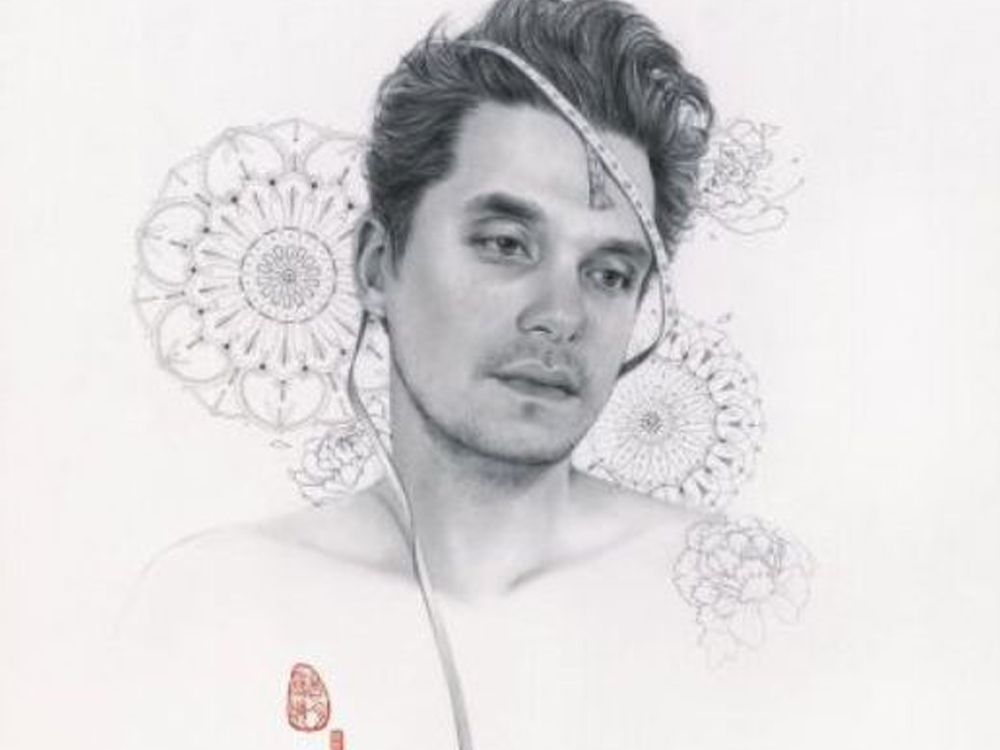 """John Mayer's """"In the Blood"""" Cracks Billboard Country Airplay Chart [Listen]"""