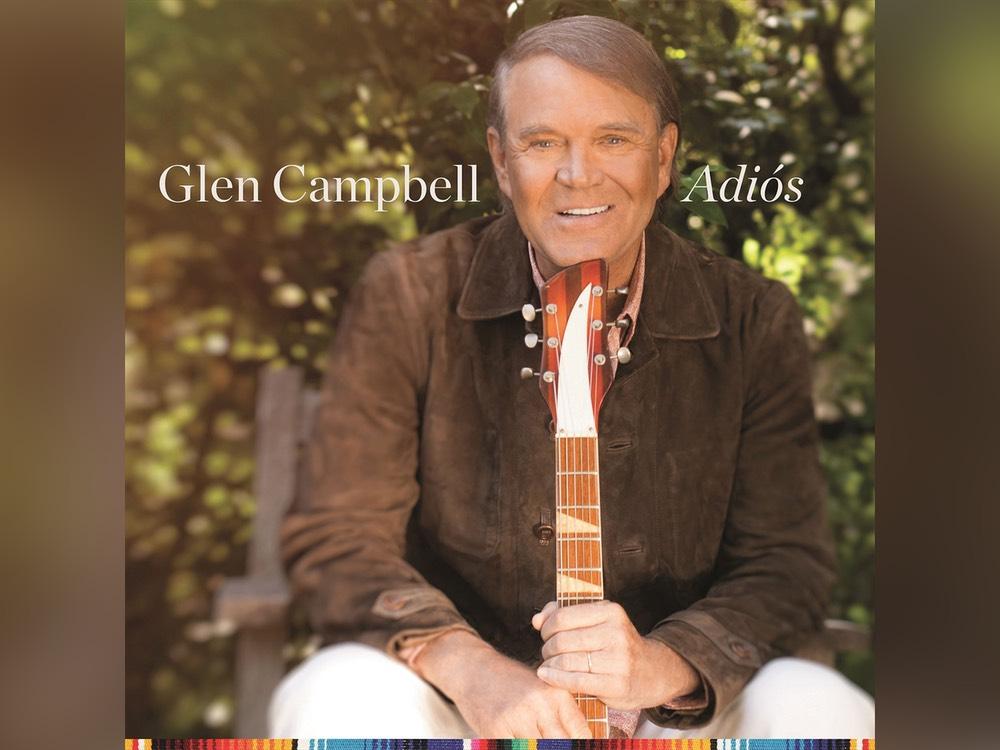 "Listen to ""Adiós"" From Glen Campbell's Final Studio Album"
