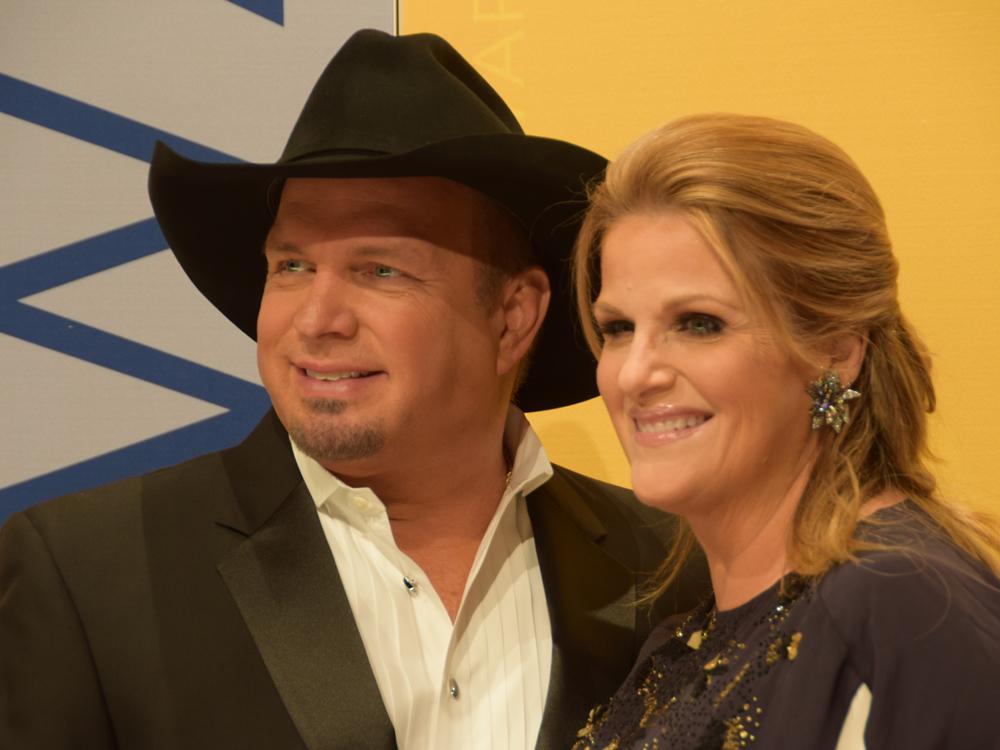 Garth & Trisha