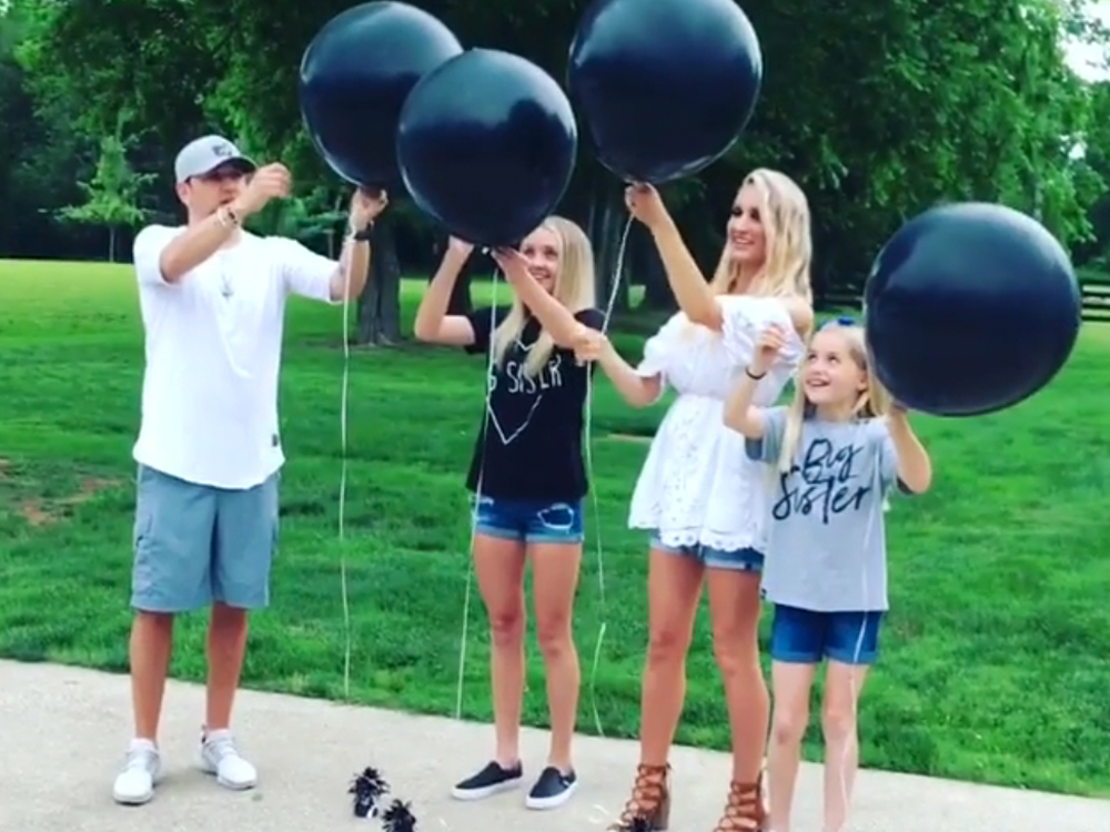 Jason Aldean and Wife Brittany Reveal They Are Expecting a Baby Boy [Watch]