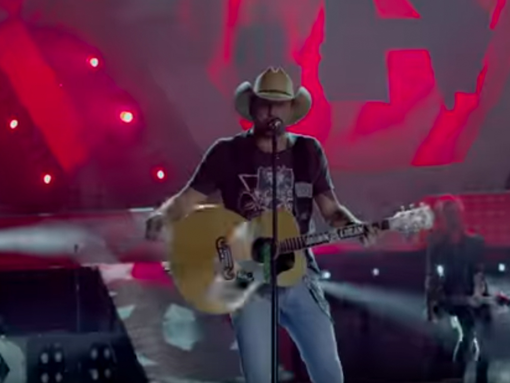 """Does Jason Aldean Buck Rural Stereotypes or Play Right Into Them in New Video, """"They Don't Know""""? [Watch & Vote]"""