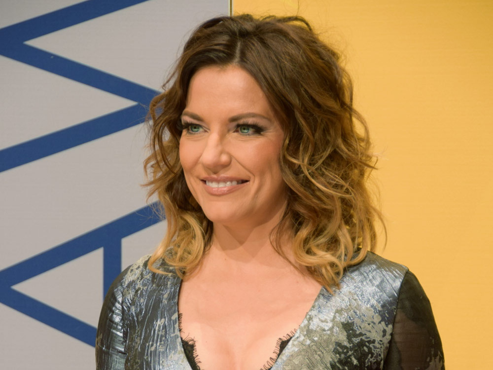 Martina McBride Joins the Bonnaroo Lineup as Part of Ed Helms' Bluegrass SuperJam