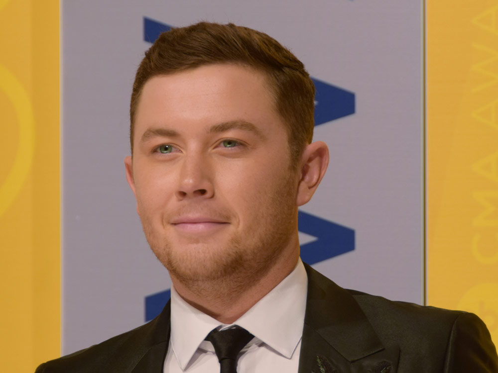 Scotty McCreery Signs New Record Deal With Sony's Triple Tigers