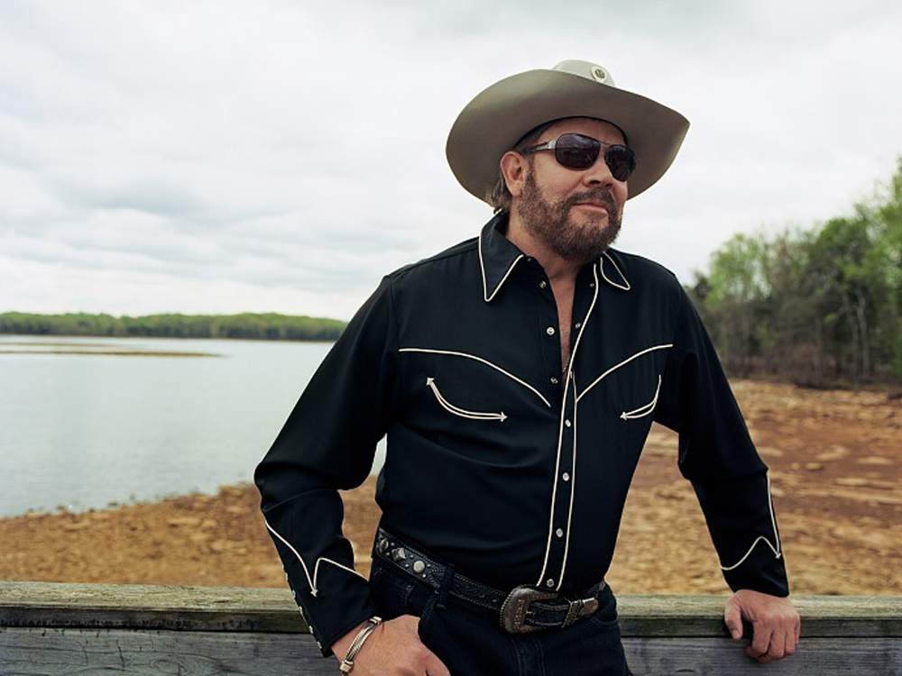 "Hank Williams Jr.'s ""All My Rowdy Friends"" Is Returning to ESPN's ""Monday Night Football"" With Florida Georgia Line & Jason Derulo"