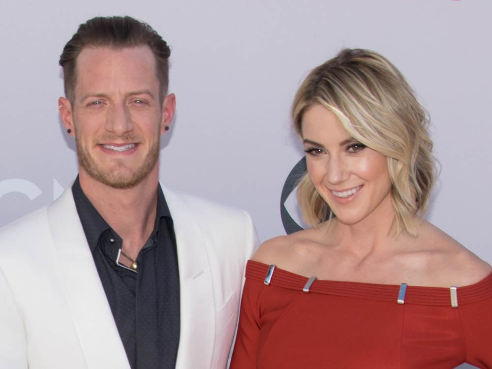 Florida Georgia Line's Tyler Hubbard and Wife Hayley Are Expecting Their First Child