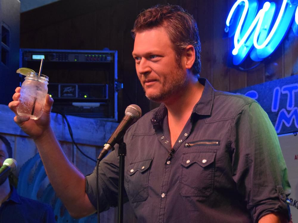 Ready for Ole Red? Blake Shelton's Downtown Nashville Restaurant Set for Grand Opening During CMA Fest on June 6