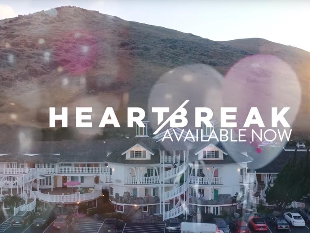 "Watch Lady Antebellum Push Cinematic Boundaries in New Album Teaser Video, ""Heart Break Hotel"""