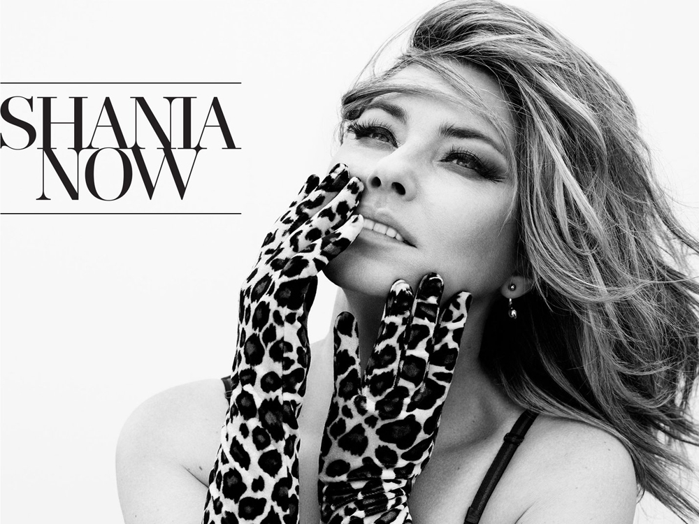"Watch Shania Twain Perform ""Swingin' With My Eyes Closed"" on ""The Late Show With James Corden"""