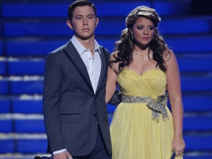 Scotty mccreery dating 2015