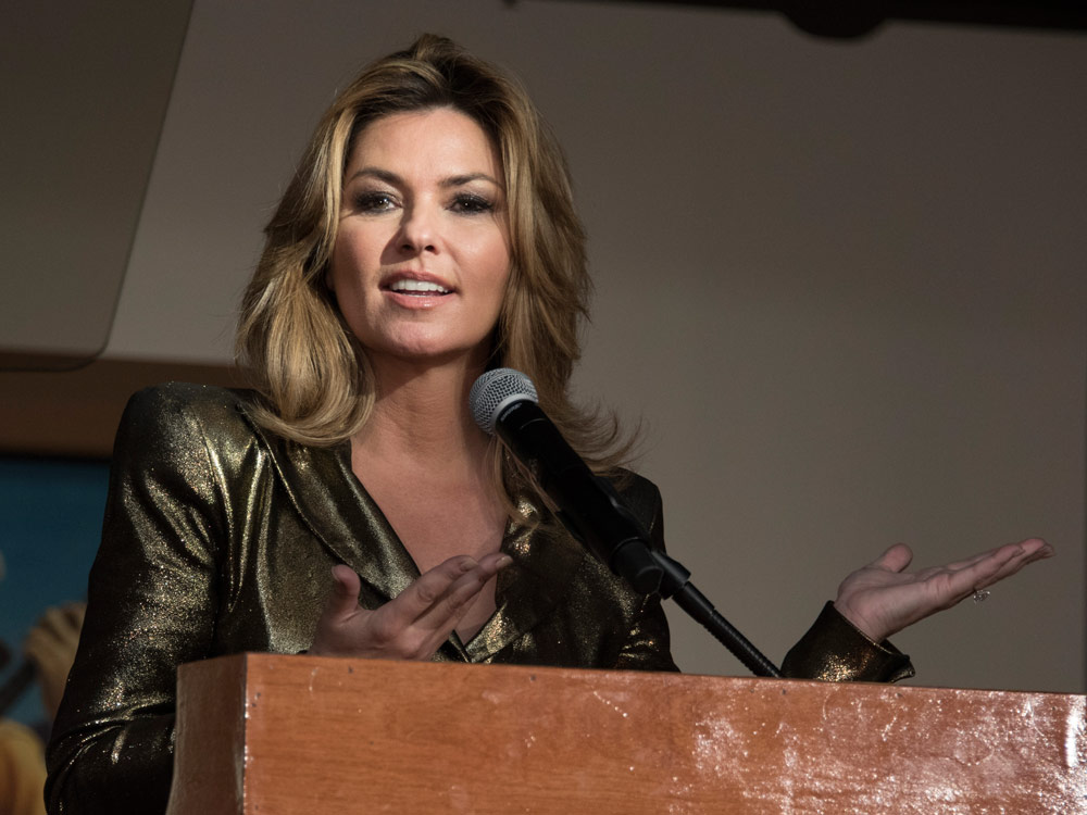 68 Photos: Take a Sneak Peek Inside Shania Twain's New Exhibit at the Country Music Hall of Fame