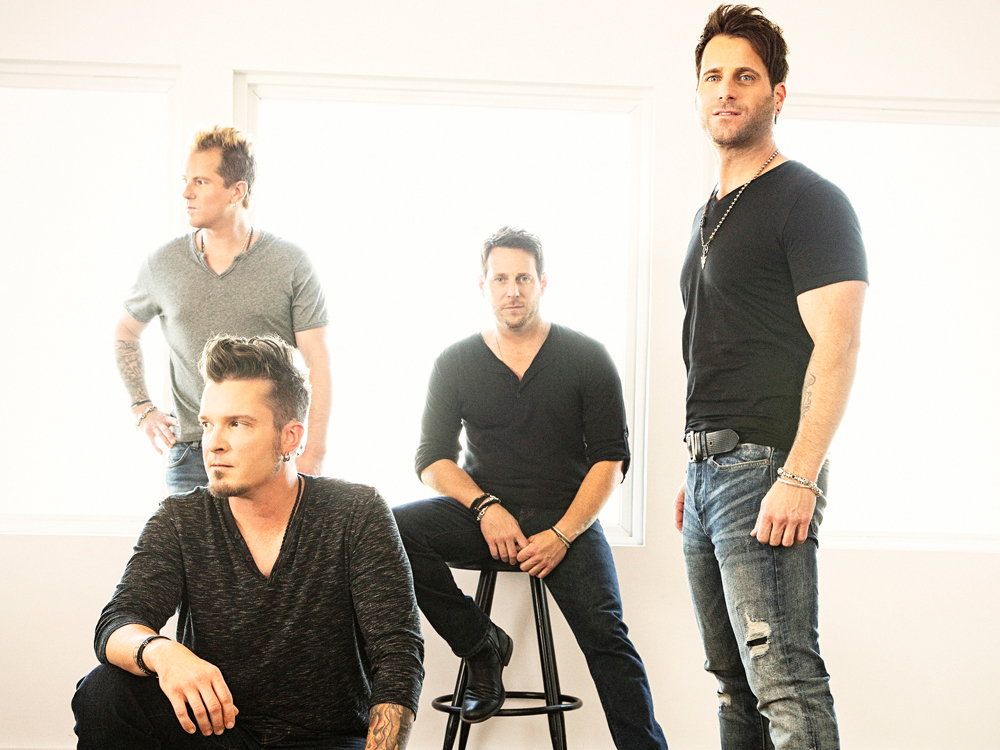 "Parmalee Announces July 21 Release of New Album, ""27861,"" + Listen to Lead Single, ""Sunday Morning"""