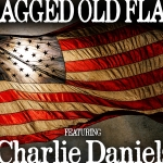 """Charlie Daniels Covers Johnny Cash's """"Ragged Old Flag"""" in New Video [Watch]"""