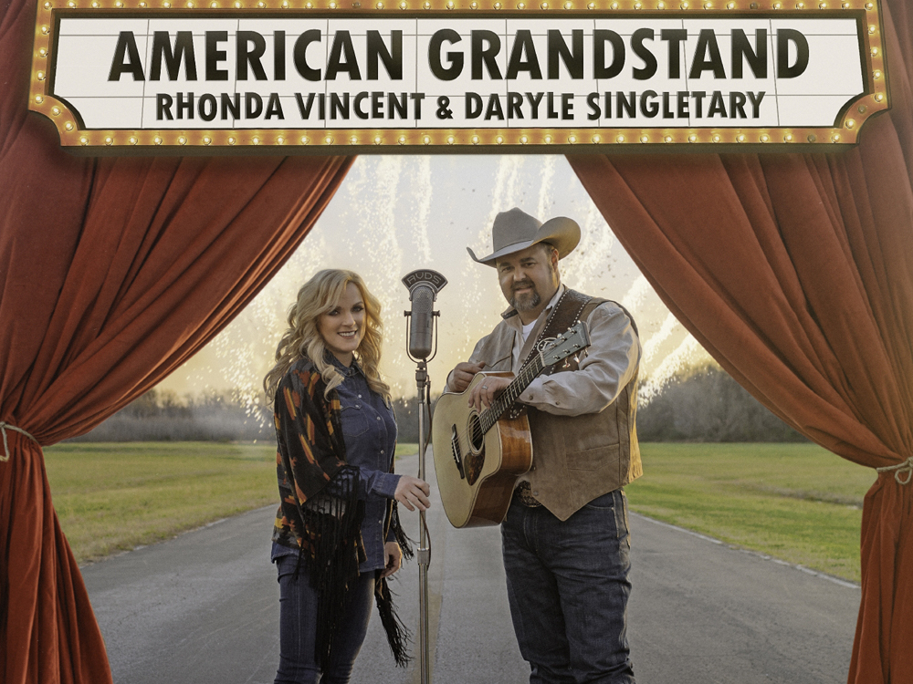New Albums: Rhonda & Daryle & Charley