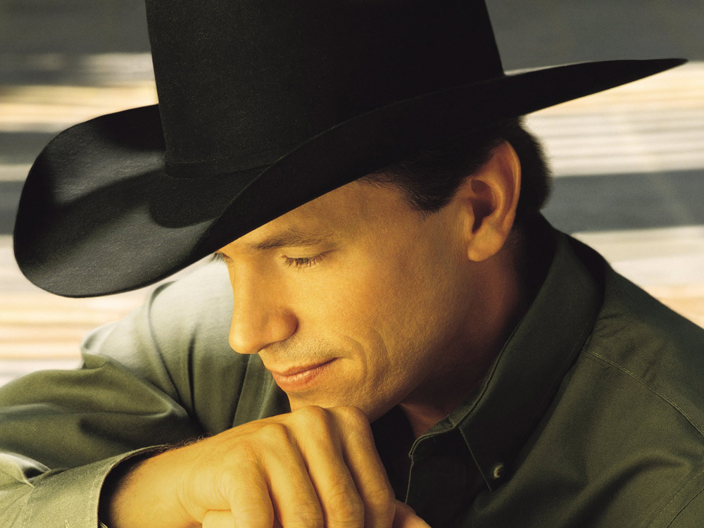 George Strait VIP Experience Up for Auction to Support Daughter's Memorial Fund