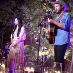 Watch Kacey Musgraves and Ruston Kelly Sample New Song From Johnny Cash Tribute Album
