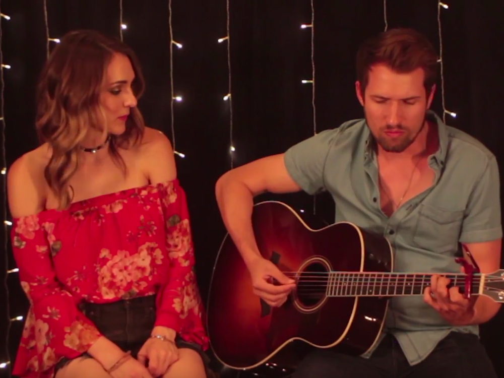 """Watch Smithfield Perform an Acoustic Version of Their New Single, """"When You're Gone"""""""