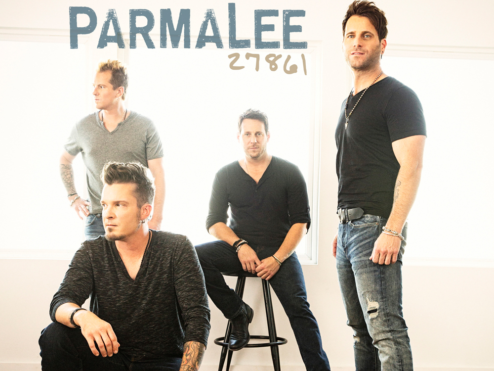 Parmalee: Hotdamalama Tour