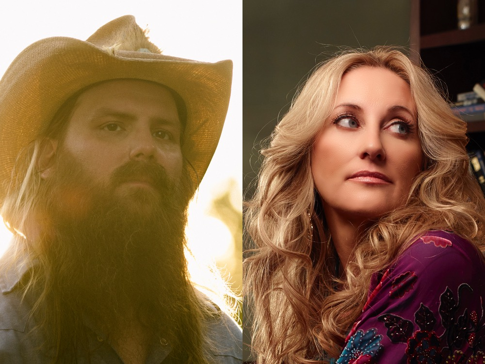 """Upcoming """"Skyville Live"""" Will Pay Tribute to Jerry Lee Lewis With Performances by Chris Stapleton, Lee Ann Womack & More"""