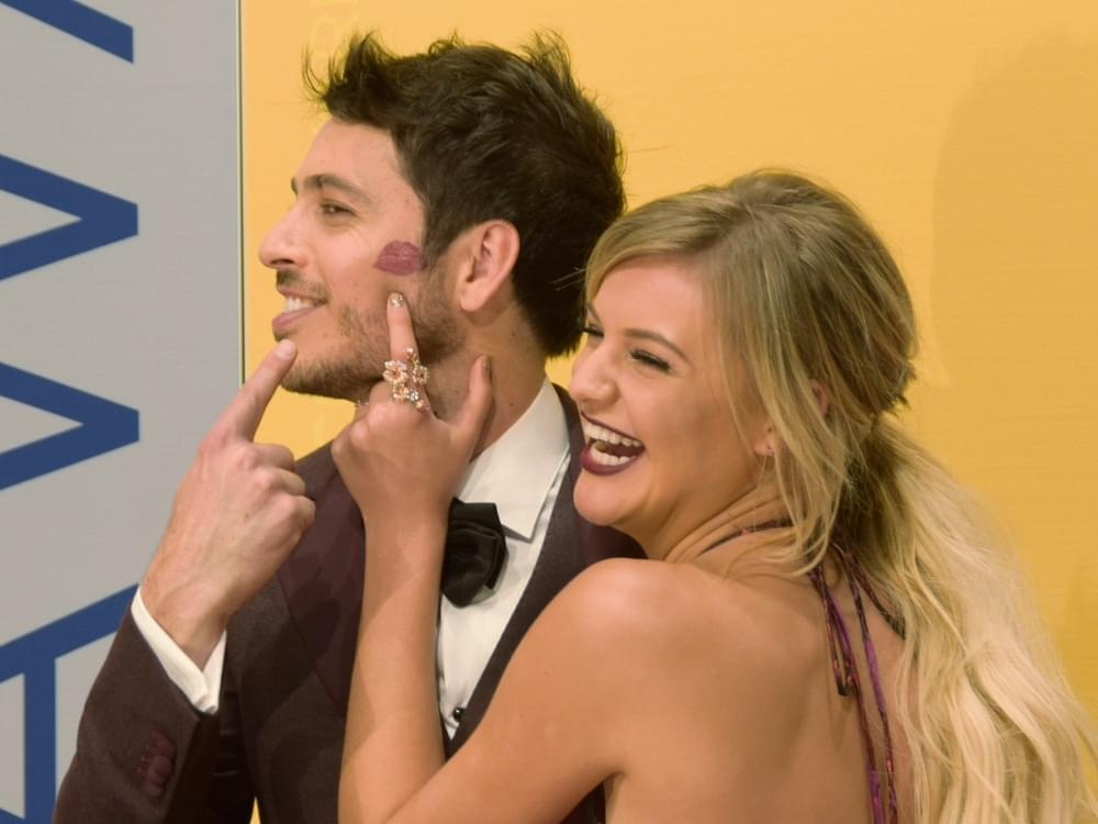 Kelsea Ballerini and Morgan Evans Get Married in Beachfront Ceremony