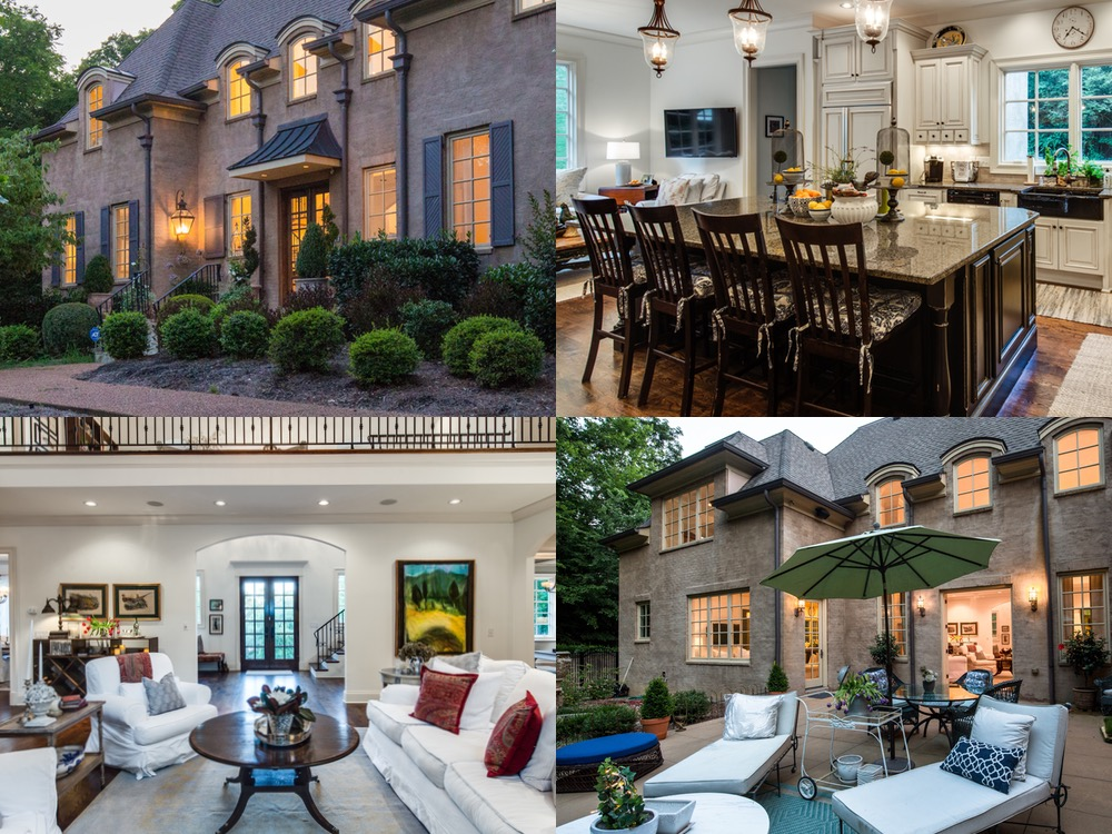Country Radio Hall of Fame's Blair Garner Puts Nashville Home on the Market for $1.4 Million [Exclusive Photo Gallery]