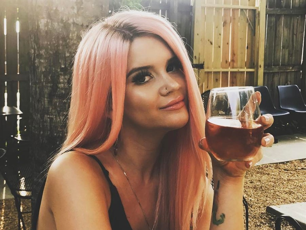 Social Media Roundup: Maren Morris' Colorful Hair, Luke Bryan's Angry Fan, Lee Brice's Baby, Lindsay Ell's Butt Thrusters & More