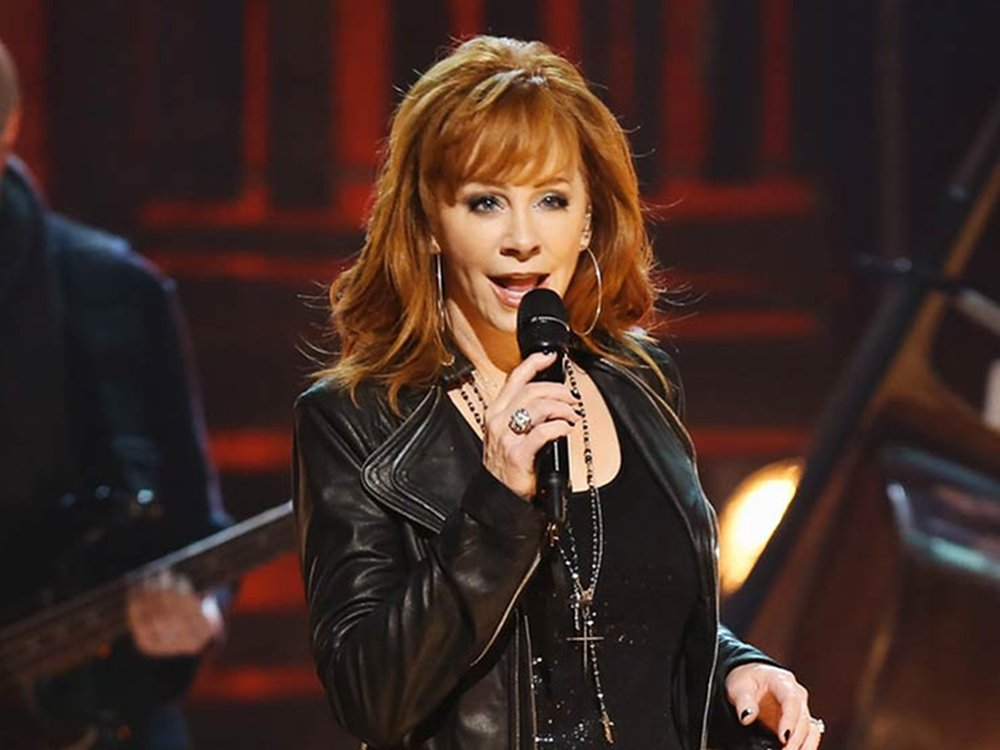 Reba McEntire Will Celebrate the 40th Anniversary of Her Grand Ole Opry Debut With Two Shows on Sept. 22