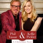 Kellie Pickler & Phil Vassar: A Christmas Tour