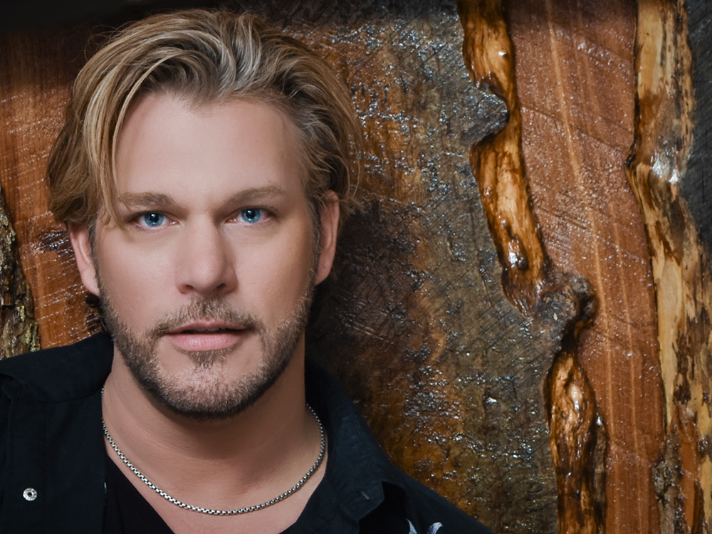 Craig Wayne Boyd and Wife Taylor Are Expecting a Baby Boy