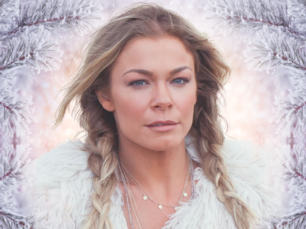 LeAnn Rimes: Today Is Christmas 2017 Tour