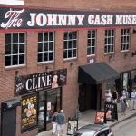 Exclusive Photo Gallery: Go Inside Nashville's Johnny Cash Museum