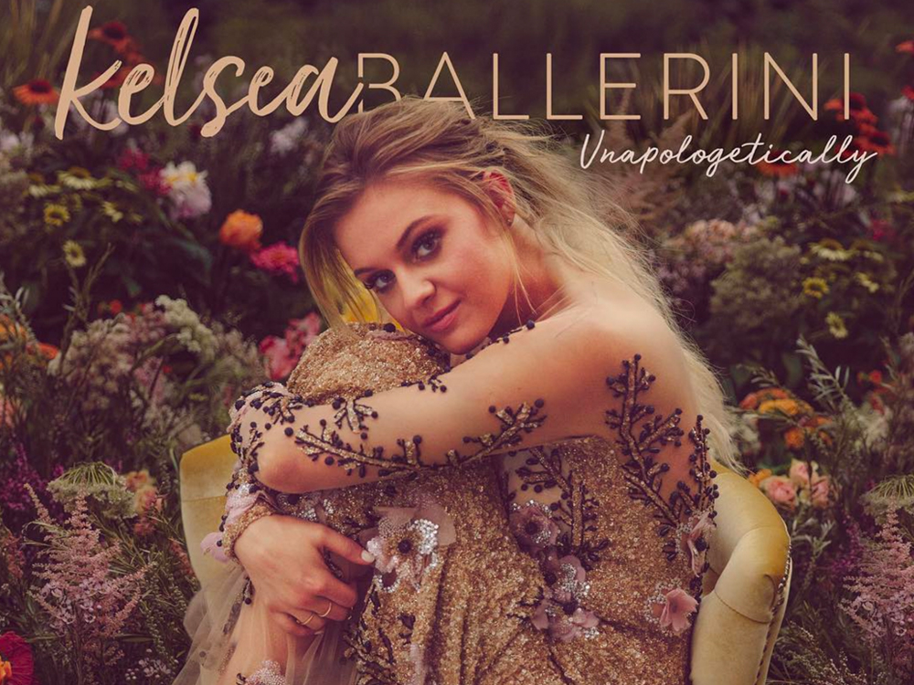 "Kelsea Ballerini Opens Up About the Inspiration Behind Three Songs on Her Upcoming Album, ""Unapologetically"""