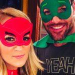 Social Media Roundup: Carrie Underwood's Pajama Masks, Luke Bryan's Unforgettable Trip, Kacey Musgraves' Magic & More