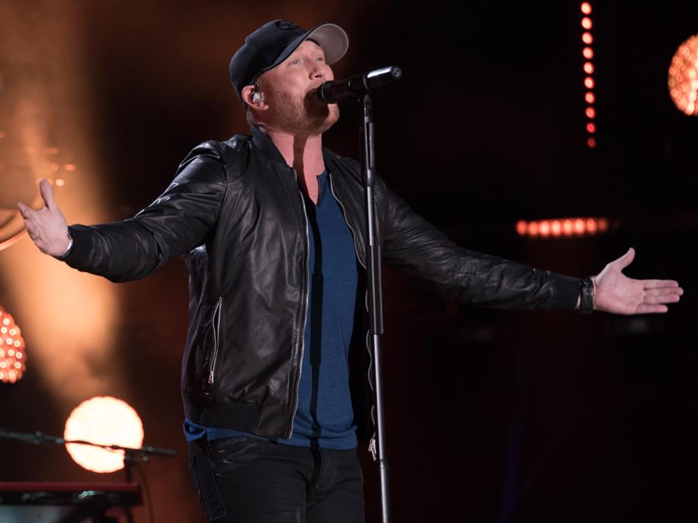 "Cole Swindell Reveals Track Listing, Songwriters, Cover Art & New Video for Upcoming Album, ""All of It"""
