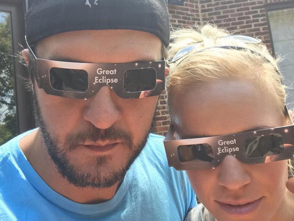 Social Media Roundup: Total Eclipse Coverage With Luke Bryan, Brett Eldredge, Darius Rucker & More
