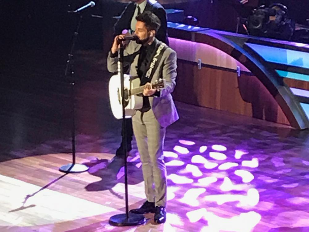 Performances From George Strait, Little Big Town, Kelsea Ballerini, Charles Esten, Thomas Rhett & More Highlight ACM Honors Ceremony [Watch]