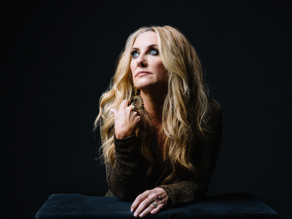 Lee Ann Womack: Fall Tour