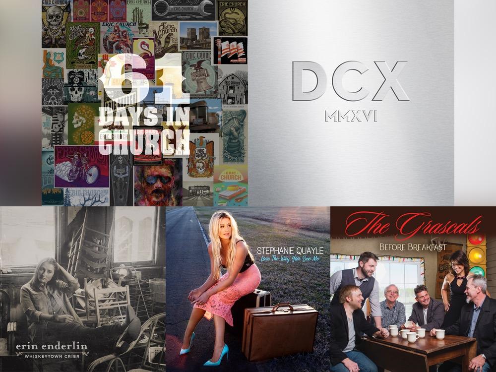New Albums: Sept. 1, 2017