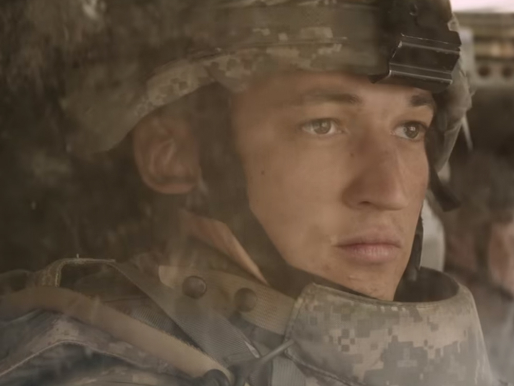 "Shania Twain's New Song, ""Soldier,"" Featured in Upcoming Movie, ""Thank You for Your Service"" [Watch Trailer]"