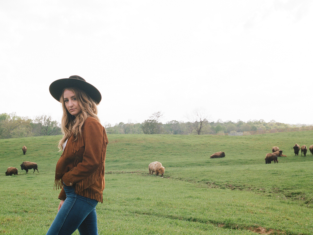 "Margo Price Announces New Album, ""All American Made"" [+ Listen to New Track, ""A Little Pain""]"