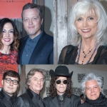 2017 Americana Awards Red Carpet Photo Gallery