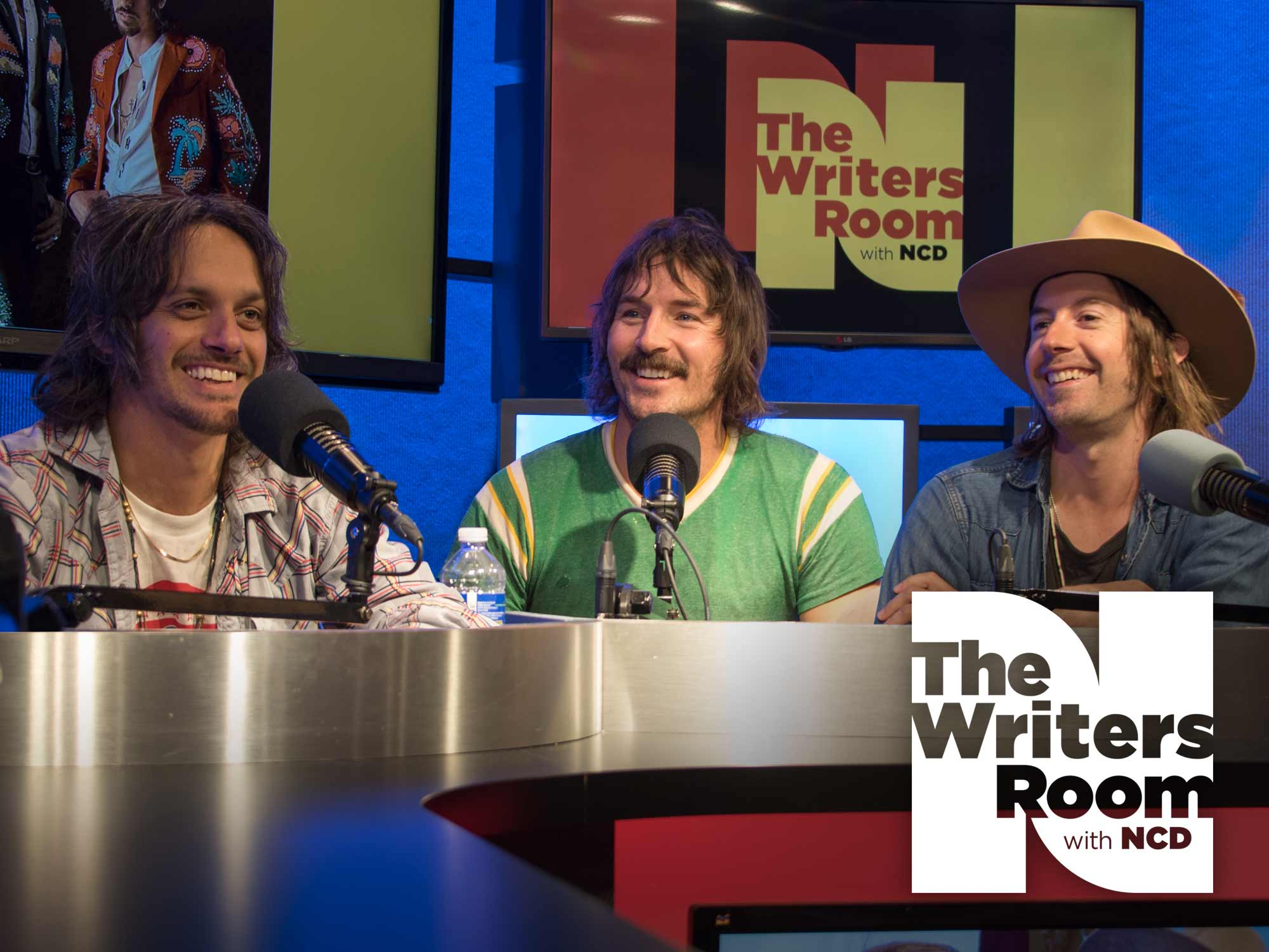 Our Very Magical Podcast With Midland Includes Al Pacino Impressions, Dwight Yoakam Tributes, In-Depth Thoughts About Sandwiches & More